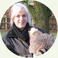 Anja van Weeghel